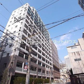ワコーレ神戸北野ザ・テラス