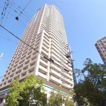 トア山手ザ・神戸タワー