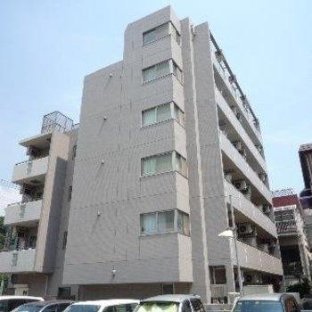 アーバンフォート横浜