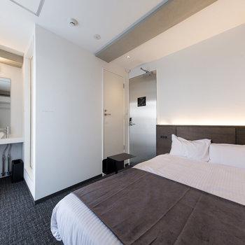 最大2名までご宿泊可能です。※2名様ご宿泊の場合は10000円(税別)追加費用
