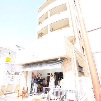 姪浜清水ビル