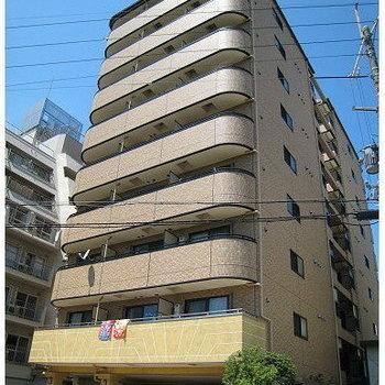 第5アローズ新大阪