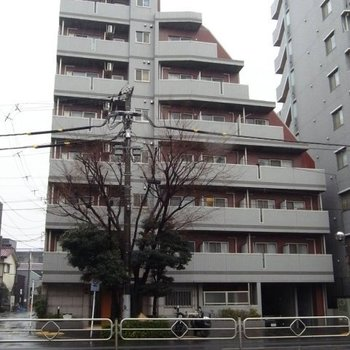 アヴィニティー高円寺南