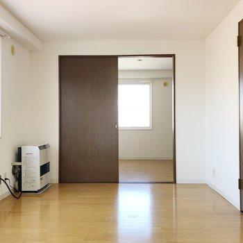 【LD】どんなテイストとも合わせやすいお部屋。