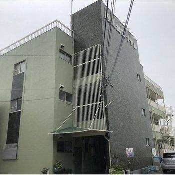 円山台ロイヤル