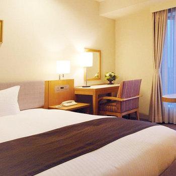 【ホテルステイ】ゆるりとホテル暮らし