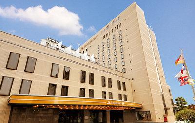 レンブラントホテル厚木【ホテル】の間取り