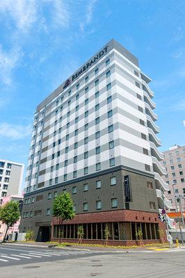 レンブラントスタイル札幌【ホテル】の間取り