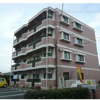 マノワール弐番館