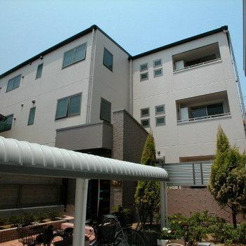 Casa Viento