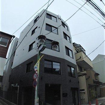 シャルメーヌ経堂