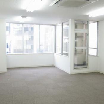 四谷三丁目 30.2坪 オフィス