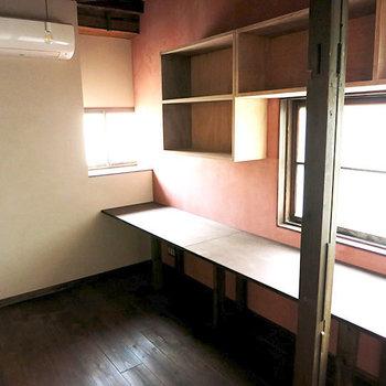 古民家オフィス。和モダンな雰囲気が魅力的です