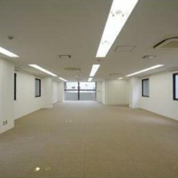 乃木坂 51坪 オフィス