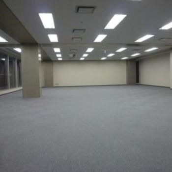 渋谷 74.58坪 オフィス