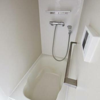 追炊き機能、浴室乾燥付きバス