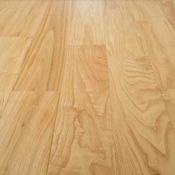 【イメージ】床材はカジュアルさと高級感のあるヤマグリへ◎