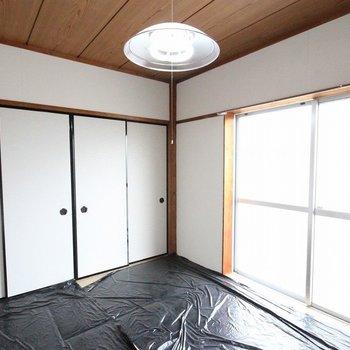 ハイツヨシダ302号室