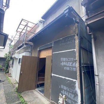 (仮称)広尾5丁目戸建
