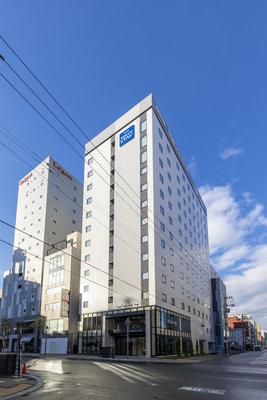東急ステイ札幌大通【ホテル】の間取り図