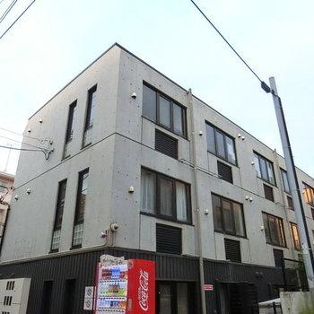 インペリアル新宿