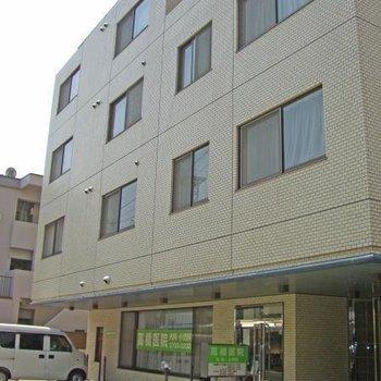二子玉川高橋ビル