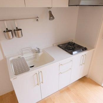 【イメージ】TOMOSで人気のキッチンを新設しますよー!