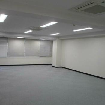 新日本橋 25.5坪 オフィス