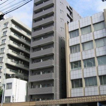 スカイコート目黒壱番館