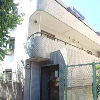 ランドハイム東中野
