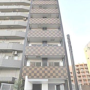 プレミアムキューブ横浜