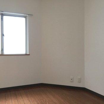 ちょっと変わった間取り※写真は4階反転間取り・別部屋のものです