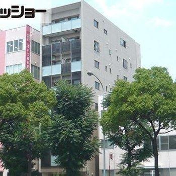 SH SQUARE Kanayama