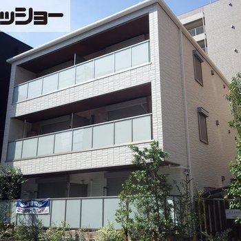 S・J casa