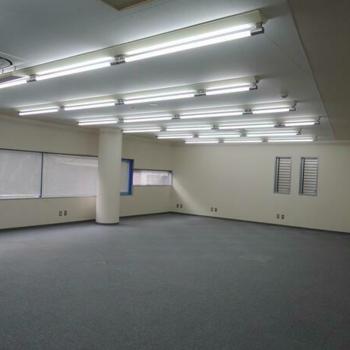 新宿 28.8坪 オフィス