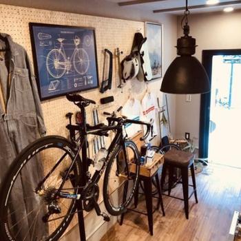 僕の愛すべき自転車へ