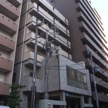 ODESSA北梅田