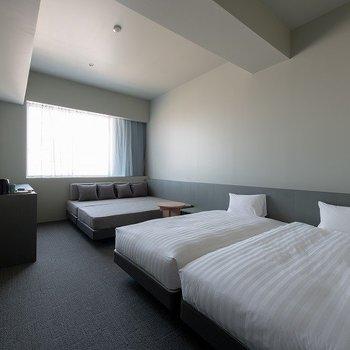 【ホテルステイ】泊まる、だけじゃない。
