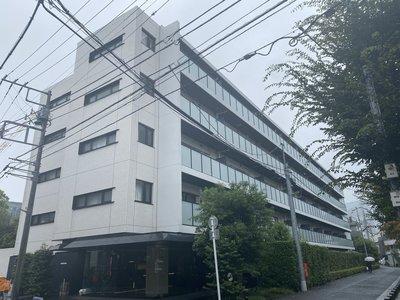アパートメンツ中野弥生町の間取り