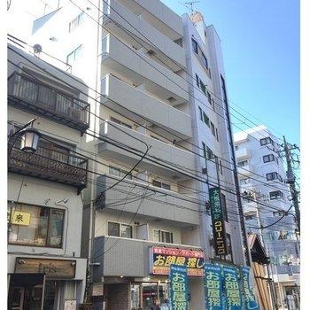 シティーコープ江古田