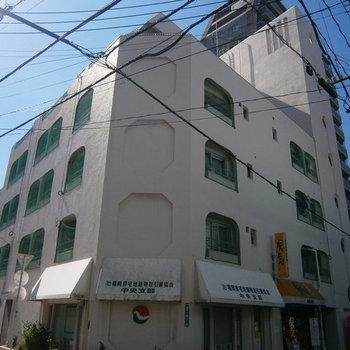 102大稲マンション