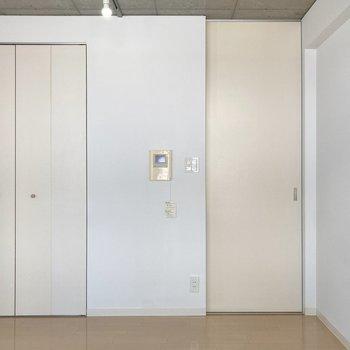 ※写真は2階反転間取り別部屋のものです