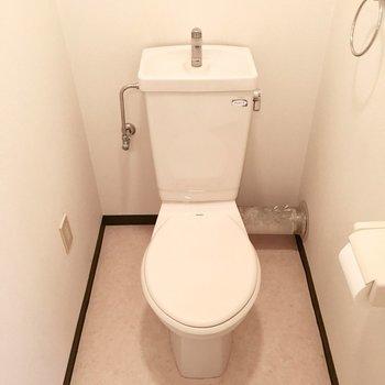 カバーをして快適空間にしてくださいね。※写真は5階同間取り・別部屋のものです。