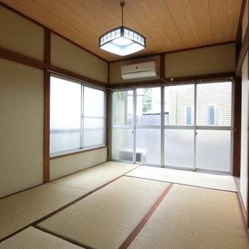第1鶴巻荘