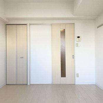 洋室の広さは7帖。
