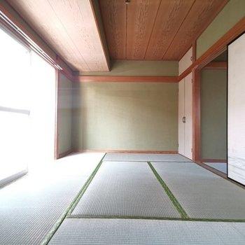押田ハイツA