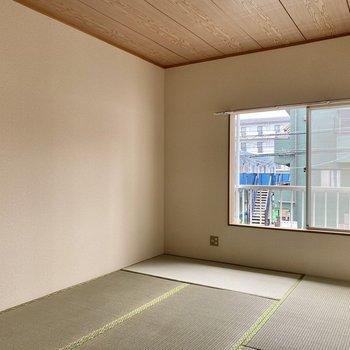 【和室】伝統あるベーシックな和の空間。