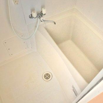 シャワーベッドを交換したら、もっと使いやすくなるかな。