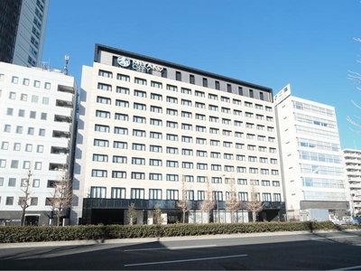 都シティ 東京高輪【ホテル】の間取り