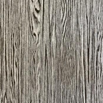 【ディテール】落ち着いたシルバー×ブラックの木目調です。